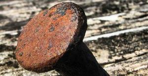 rusty nail pic