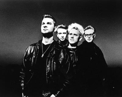 Depeche+Mode